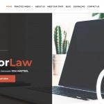 Robert J. Taylor Attorney At Law Website