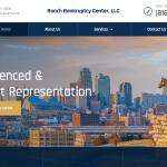 Roach Bankruptcy Center, LLC Website
