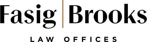 Fasig Brooks