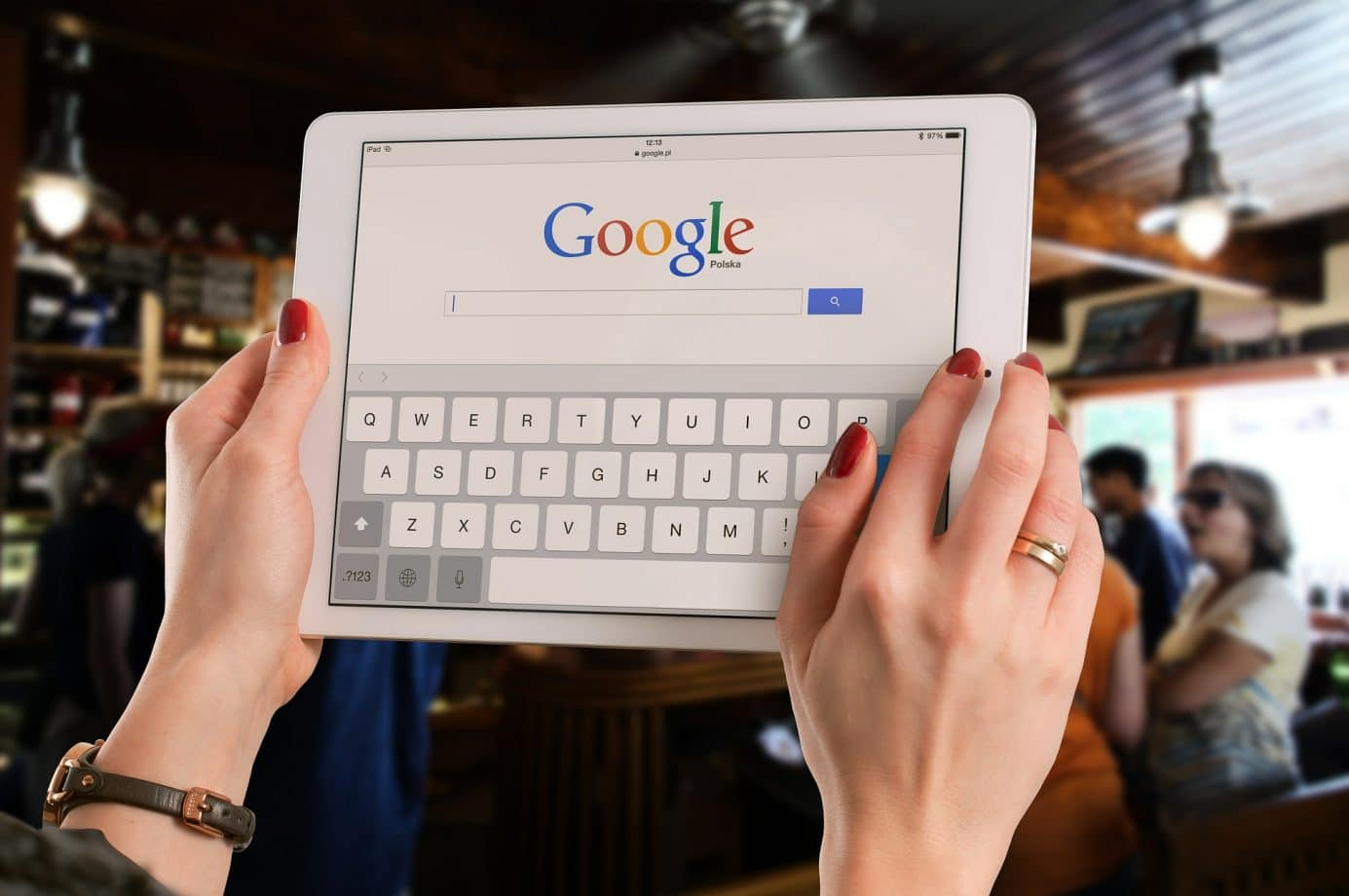 Creating a Google Review Link