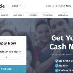 Pinnacle Legal Funding Website