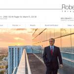 Robert J. Fiore, B.C.S Website