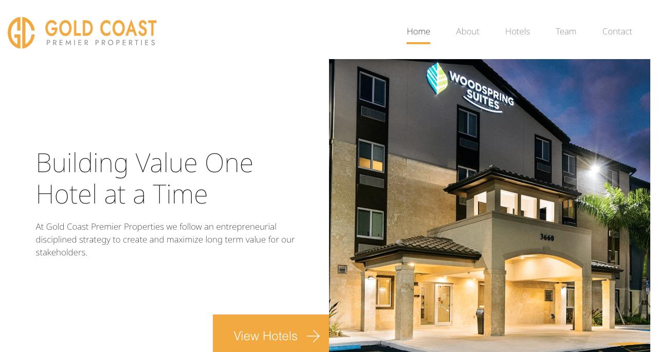 Gold Coast Premier Management, LLC.