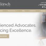 Kirsch & Kirsch, LLC Website
