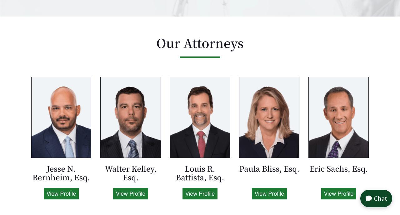 Bernheim Kelley Battista & Bliss, LLC