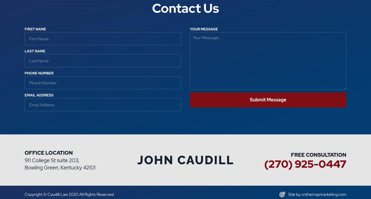 Caudill Law