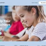 Bay Academic Support Website