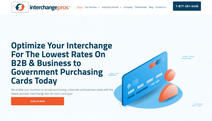 Interchange Pros Web Design
