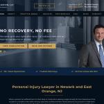 Goldstein & Goldstein Website