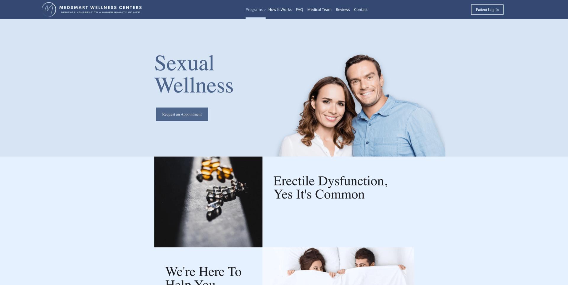 Medsmart Wellness Centers