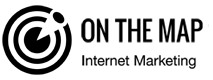 Logo of On The Map Inc.
